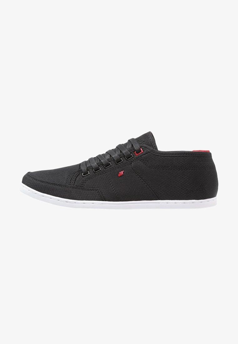 Boxfresh - SPARKO - Sneakers - black