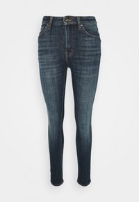 SHELLY - Slim fit jeans - royal blue