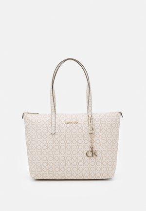 MONOGRAM - Handbag - white