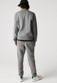 Lacoste - Jumper - gris chine - 1