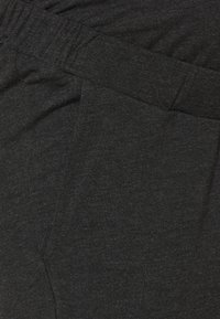 Esprit Maternity - PANTS - Tracksuit bottoms - anthracite melange - 2