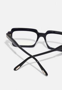 Tom Ford - UNISEX BLUE LIGHT GLASSES - Altri accessori - shiny black - 3