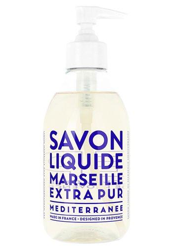 LIQUID MARSEILLE SOAP - Liquid soap - mediterranean sea