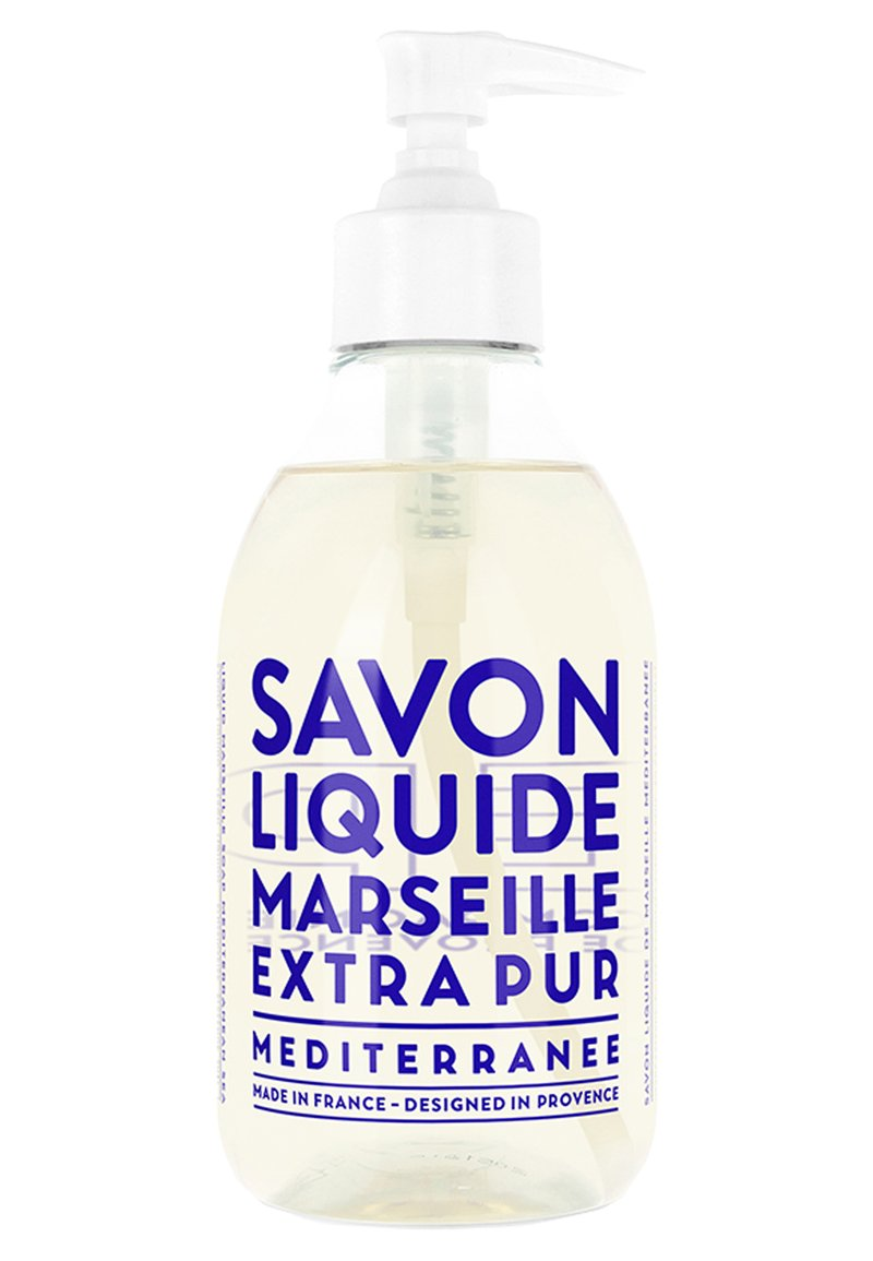 Compagnie de Provence - LIQUID MARSEILLE SOAP - Liquid soap - mediterranean sea