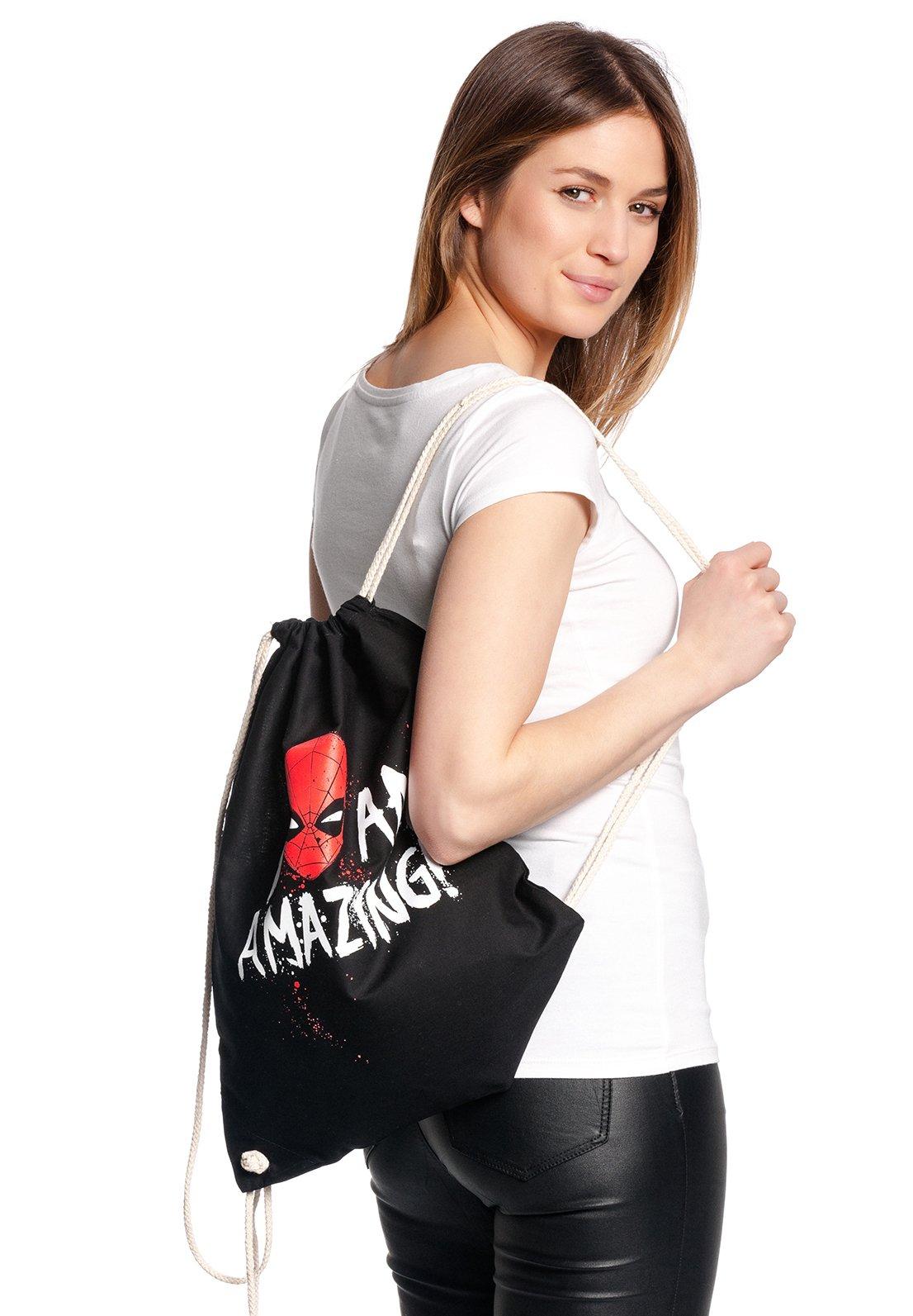 Damen SPIDERMAN AMAZING - Sporttasche