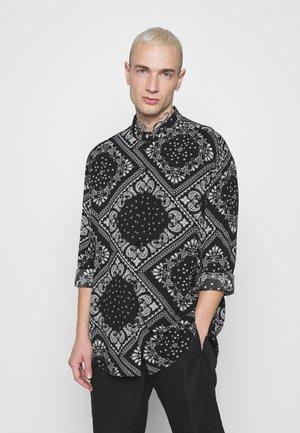 Koszula - black