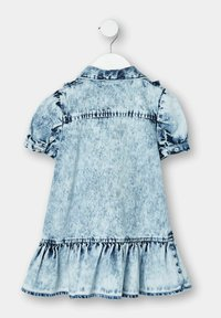 River Island - Denim dress - blue - 1