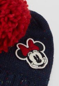 GAP - MINNIE MOUSE HAT - Mütze - navy uniform - 2
