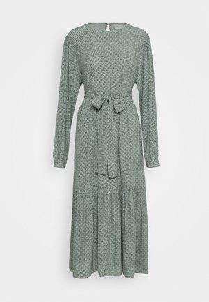 MOA DRESS - Vestito estivo - green