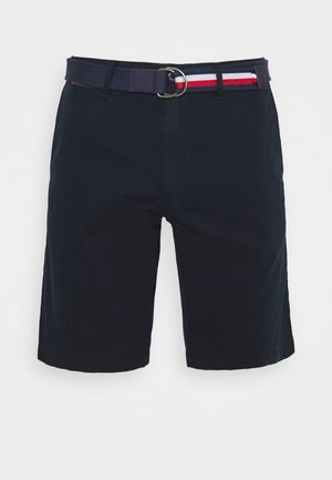 BROOKLYN LIGHT BELT - Shortsit - blue