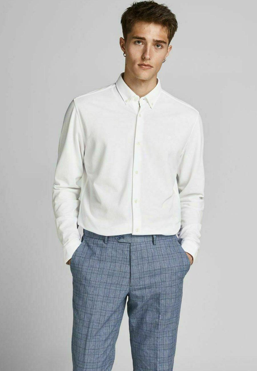 Uomo JJEPIQUE - Camicia