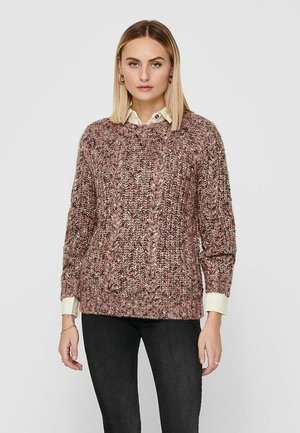Sweatshirt - elderberry