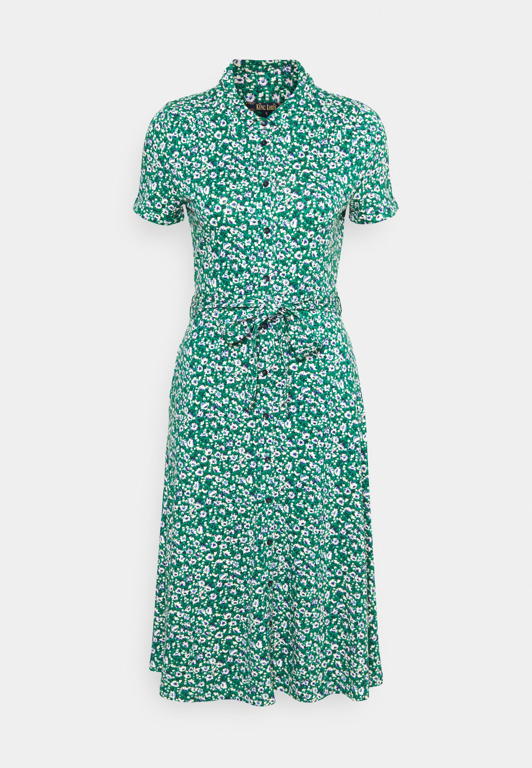 Women DRESS PERRIS - Jersey dress
