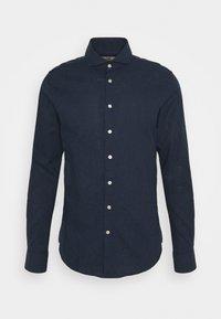 BART - Shirt - dress blue