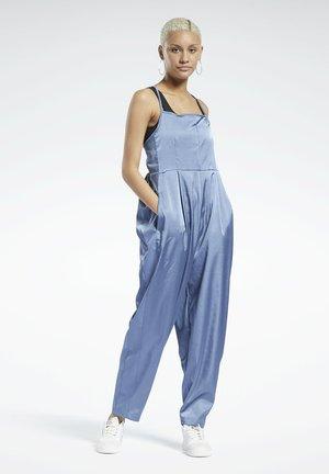 CLASSICS - Jumpsuit - blue