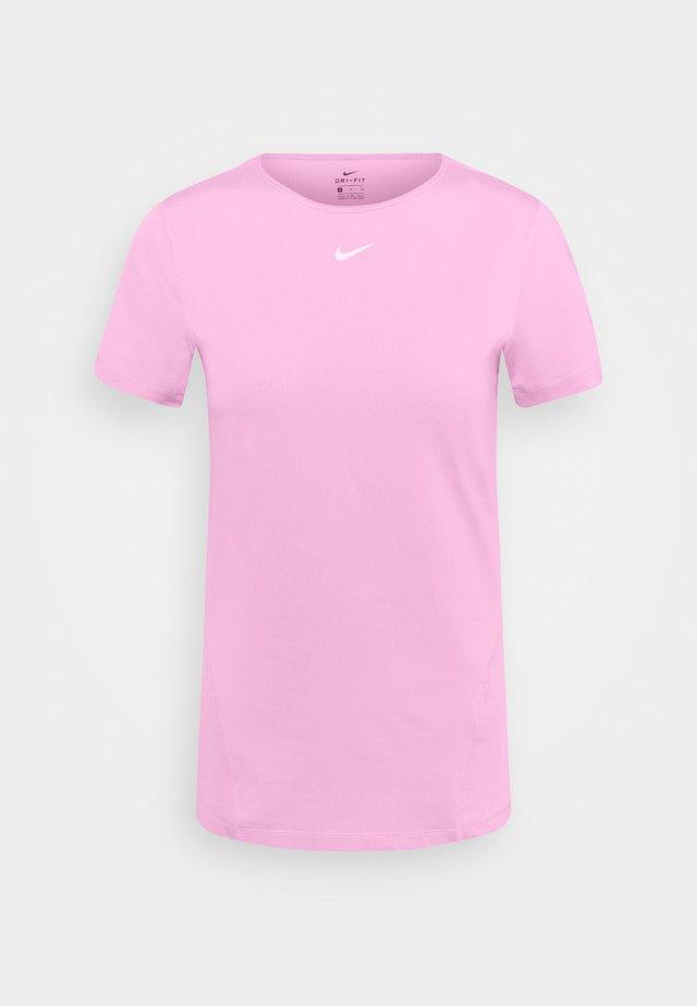 ALL OVER - Camiseta básica - beyond pink