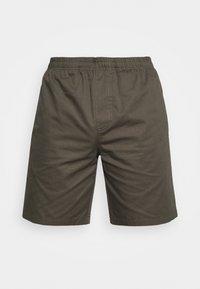 LIGHT SEAN - Shorts - green