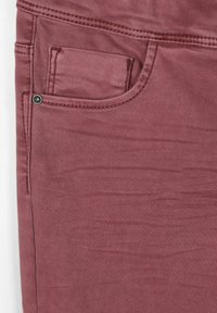 Name it - Jeggings - Earth Red - 2
