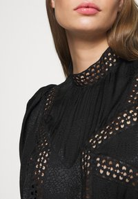 The Kooples - TOP - Camicetta - black - 6