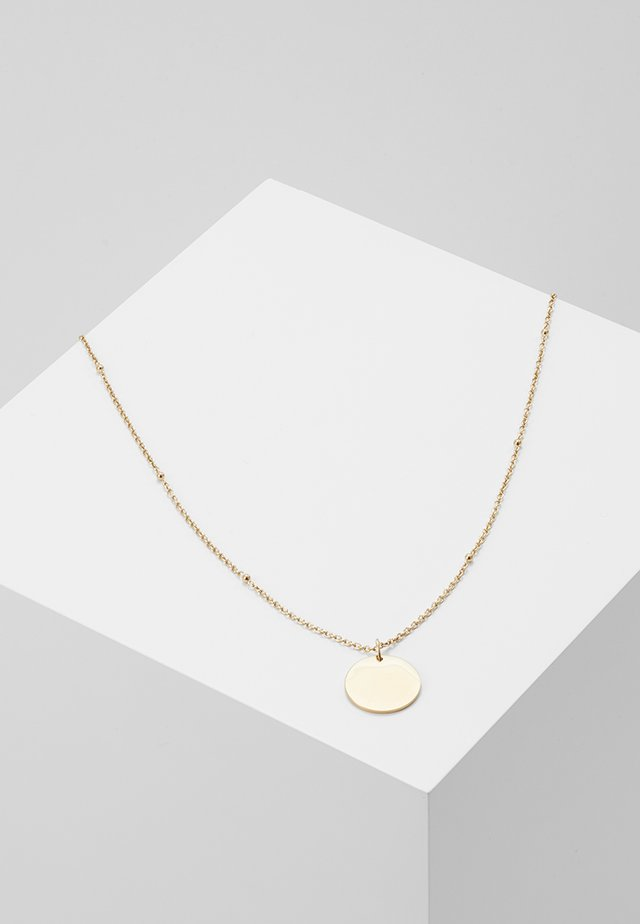 ICONIC - Necklace - gold-coloured