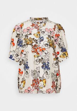 DONA - Skjortebluser - multi color