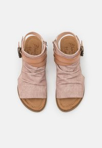 Blowfish Malibu - BALLA4EARTH - Ankle cuff sandals - island - 5