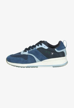 Trainers - blue multi