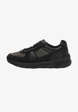 MURRAY  - Sneakers laag - black
