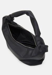 Monki - Sac à main - black dark - 2