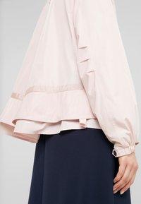 RIANI - Summer jacket - powder - 3
