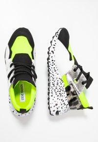 Steve Madden - CLIFF - Sneakers - neon green - 3