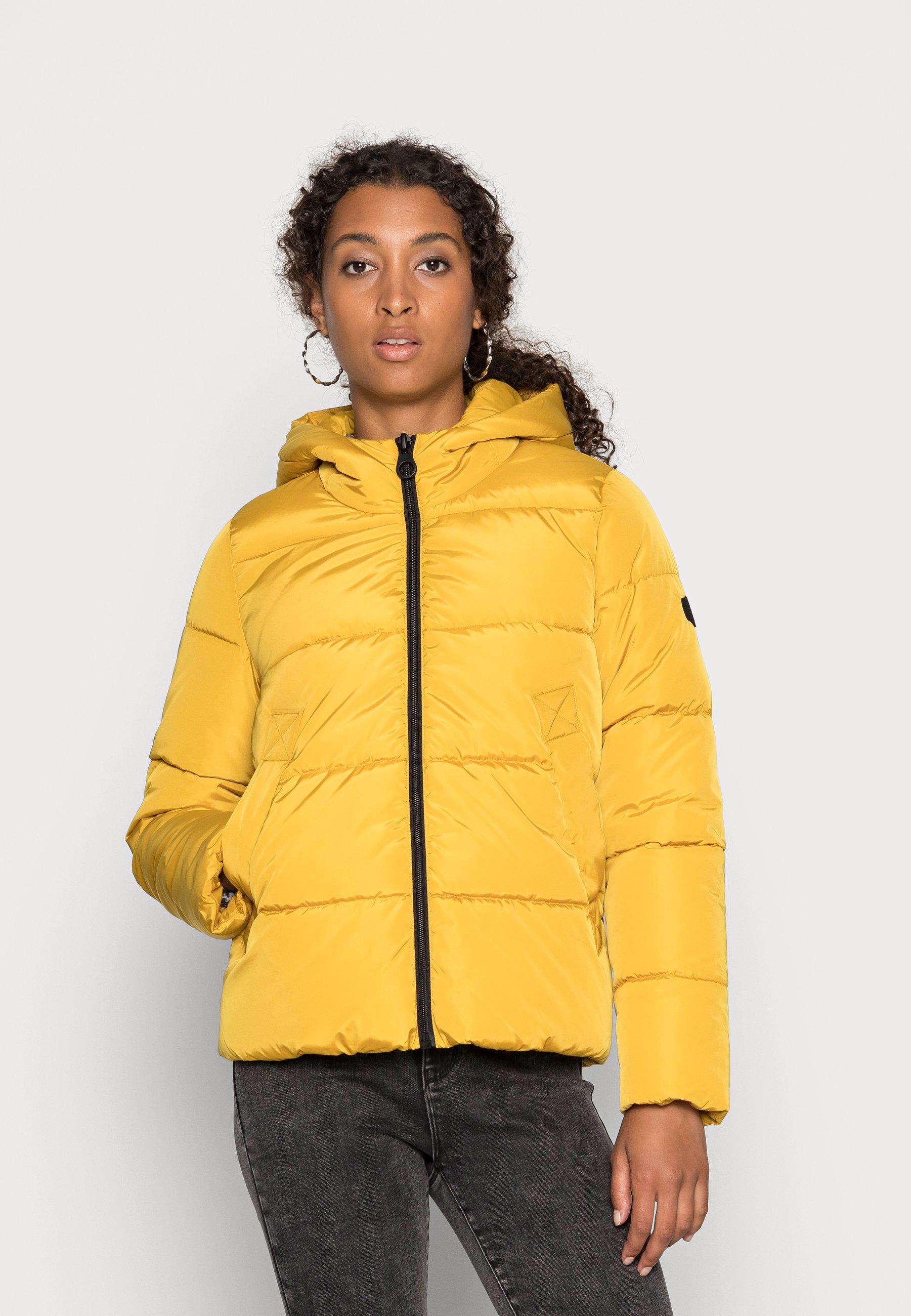 Women ONLAMANDA SHORT JACKET - Winter jacket