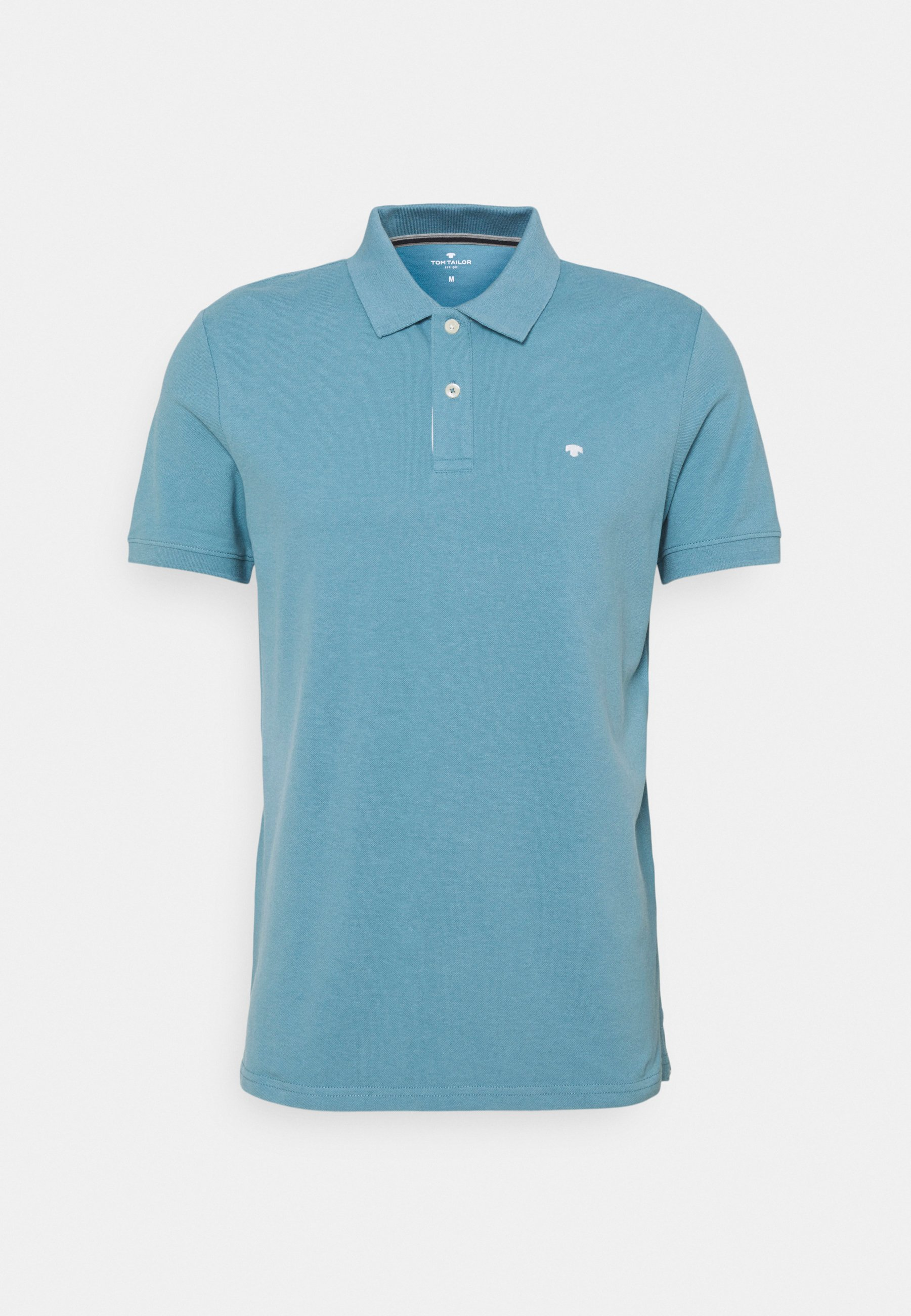 Uomo BASIC WITH CONTRAST - Polo
