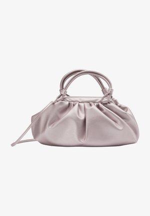 Handbag - flieder