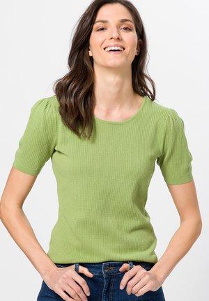 Jumper - grass green