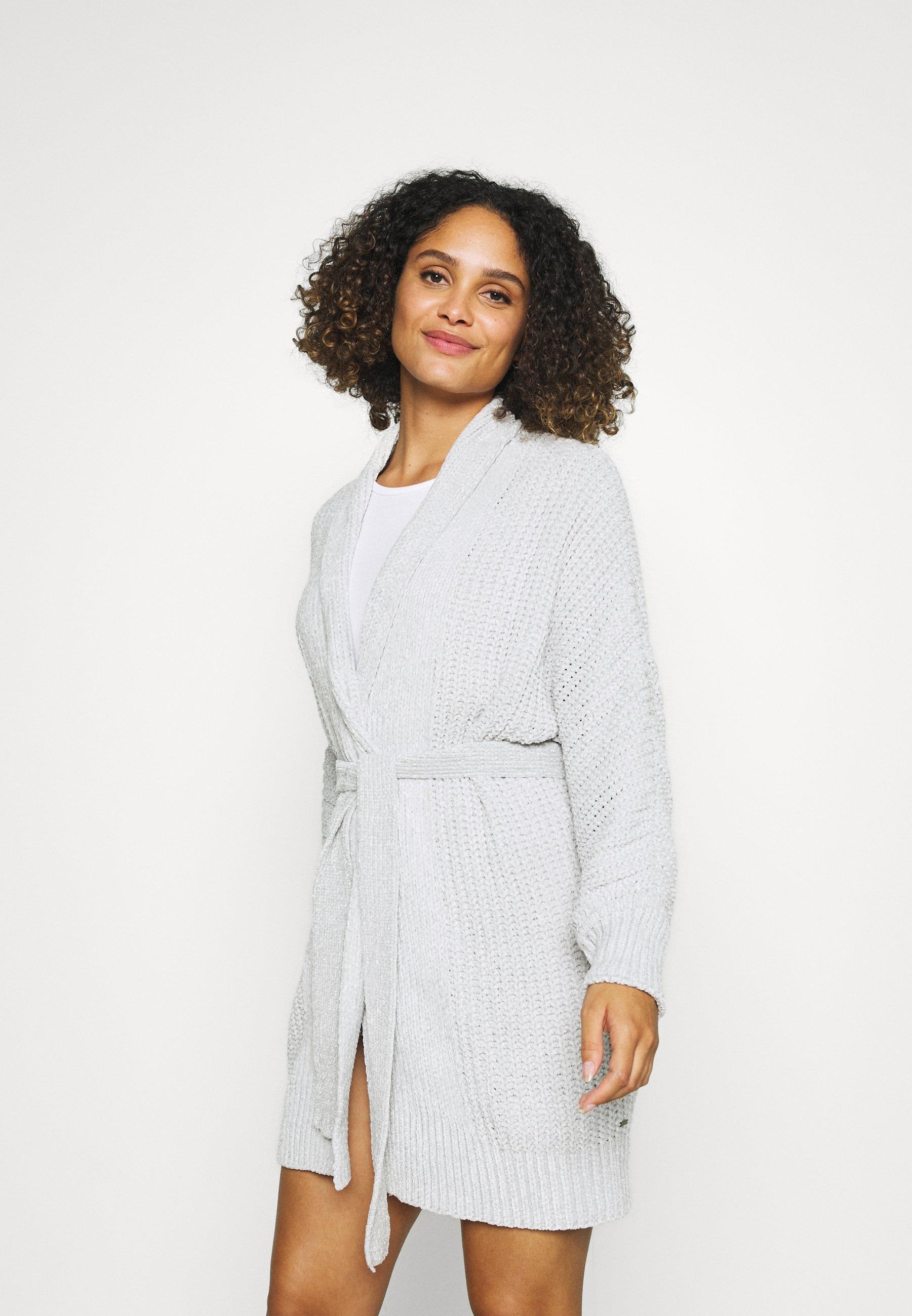 Women CARDIGAN - Dressing gown