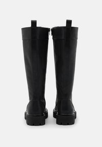 Even&Odd - Lace-up boots - black - 3