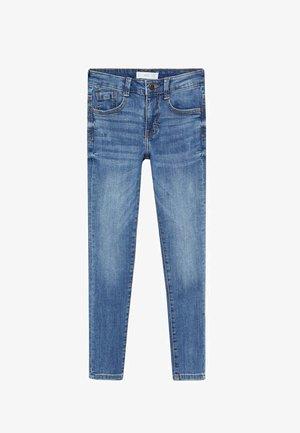 SKINNY - Jeans Skinny Fit - middenblauw