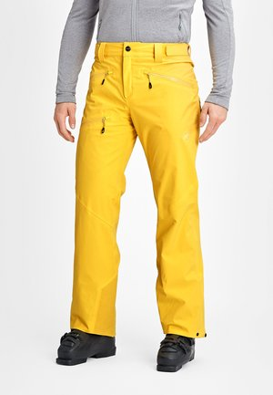 STONEY - Spodnie narciarskie - freesia