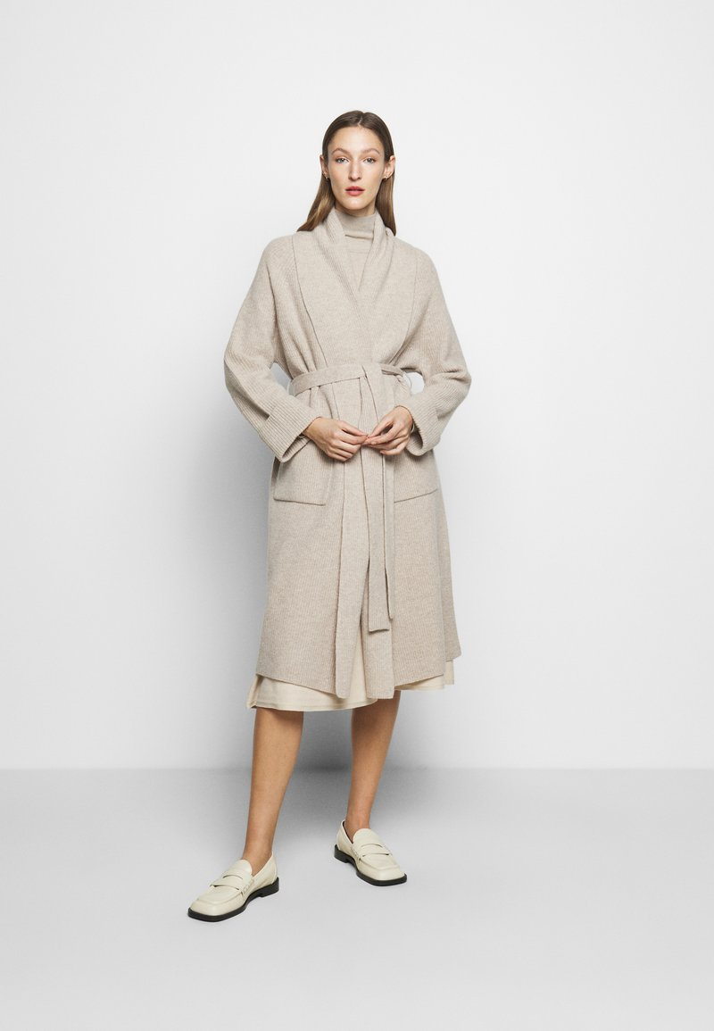 WEEKEND MaxMara - POMPOSA - Kardigan - beige
