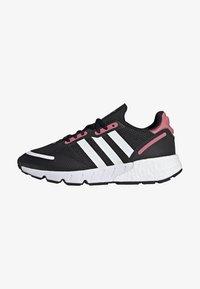 adidas Originals - Trainers - cblack/ftwwht/hazros - 1