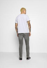Wrangler - BRYSON - Jeans Skinny Fit - blackopedia - 2