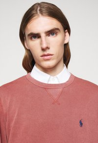 Polo Ralph Lauren - GARMENT - Sweatshirt - red brick - 5
