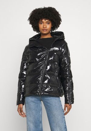 ROCKAWAY IMBOTTITO CRYSTAL - Winter jacket - black
