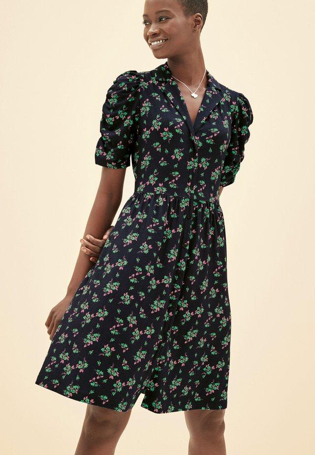 Sukienka koszulowa - multi-coloured