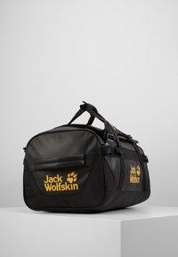Jack Wolfskin - EXPEDITION TRUNK 40 - Sports bag - black - 4