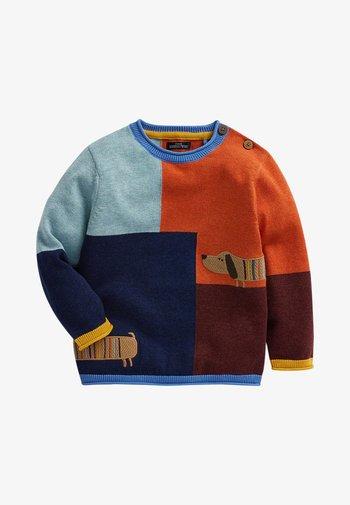 Maglione - multi coloured