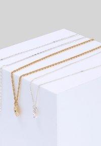 Six - KETTE VON DIANA ZUR LÖWEN - Necklace - gold - 1