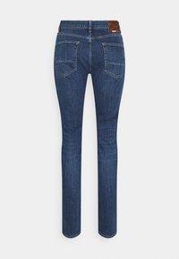Tommy Hilfiger - CORE LAYTON SLIM - Jeans slim fit - oregon indigo - 7
