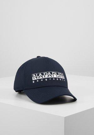 FRAMING  - Caps - blu marine